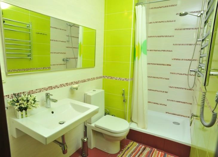 Ванная комната. Умывальник, унитаз,бедэ